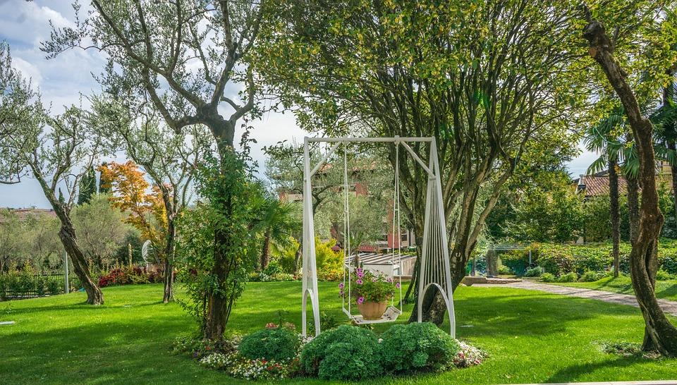 jardines y estilo
