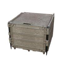 compostador de residuos orgánicos