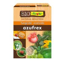 fungicida de azufre para plantas